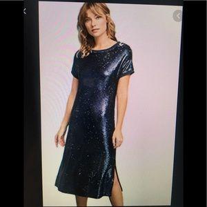 Anthropologie Moulinette Soeurs interstellar Dress